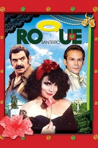 Poster of Roque Santeiro