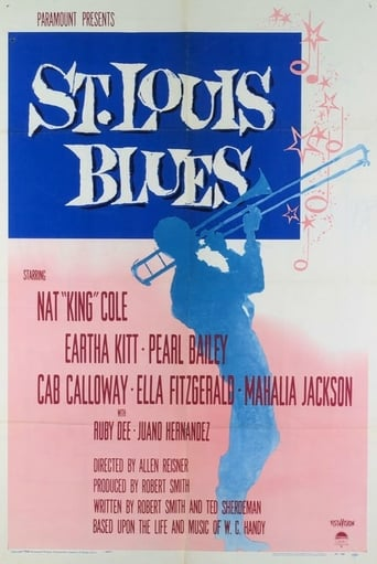Poster of St. Louis Blues
