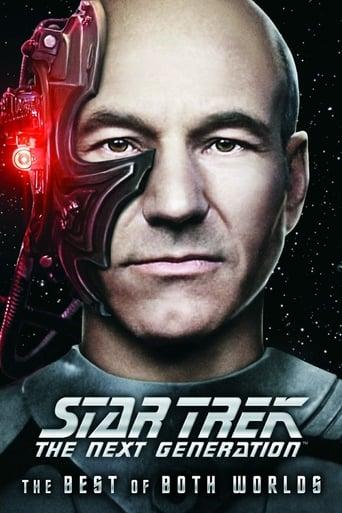 How old was Patrick Stewart in Star Trek: The Next Generation