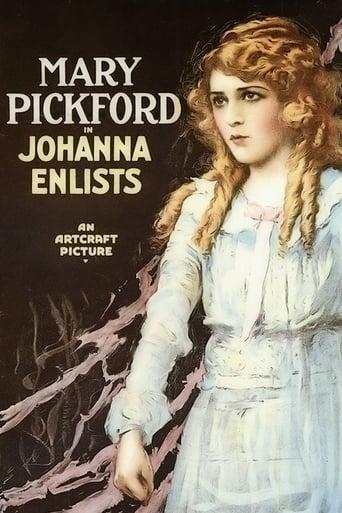 Poster of Johanna Enlists