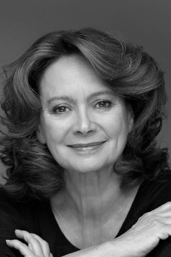 Image of Francesca Annis