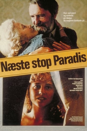 Poster of Næste stop paradis