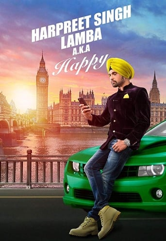 Poster of Happy Hardy And Heer