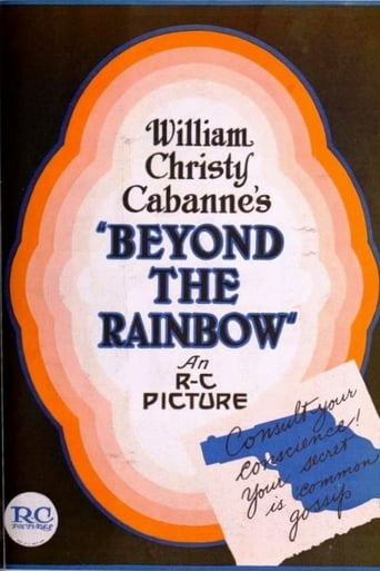 Poster of Beyond the Rainbow