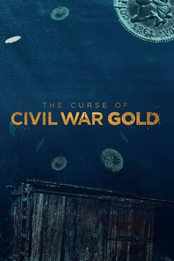 Play The Curse of Civil War Gold