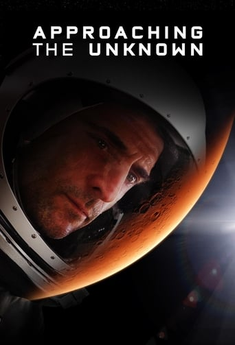 Poster of Approaching the Unknown