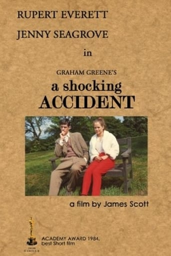 Poster of A Shocking Accident