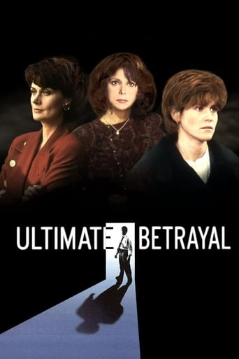 Poster of Ultimate Betrayal