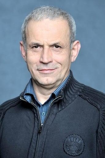 Image of Krzysztof Stelmaszyk