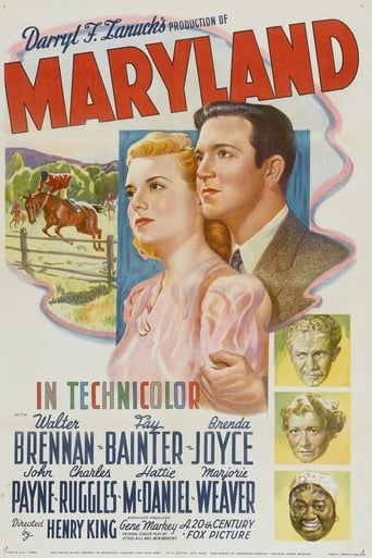Poster of Maryland
