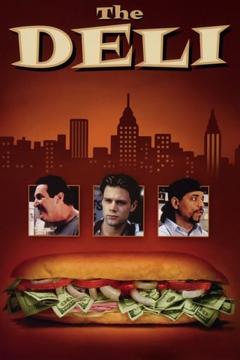 Poster of The Deli