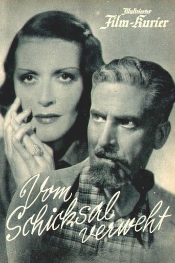 Poster of Vom Schicksal verweht