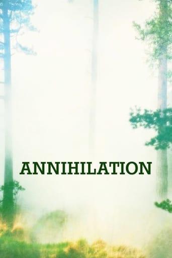 Aniquilación