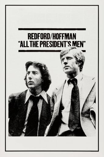 Play All the President's Men