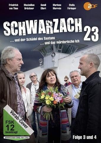 Poster of Schwarzach 23 - und das mörderische Ich