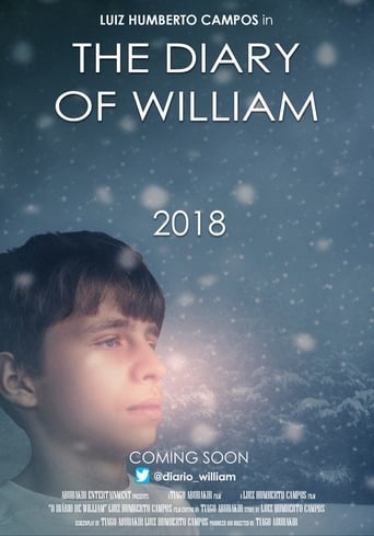 O Diário de William Poster