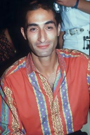 Image of Farid Chopel