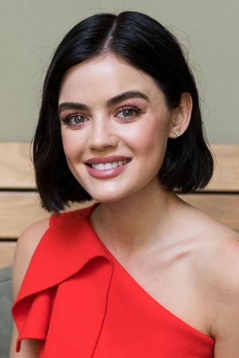 Image of Lucy Hale