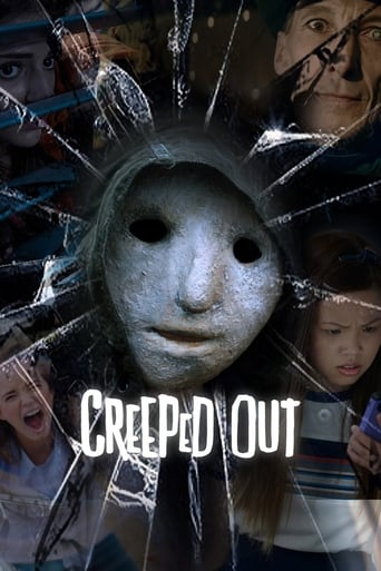 Poster of Creeped Out