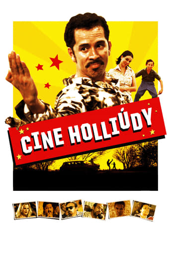 Poster of Cine Holliúdy