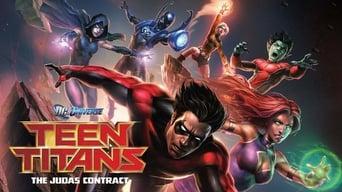 Teen Titans : The Judas Contract