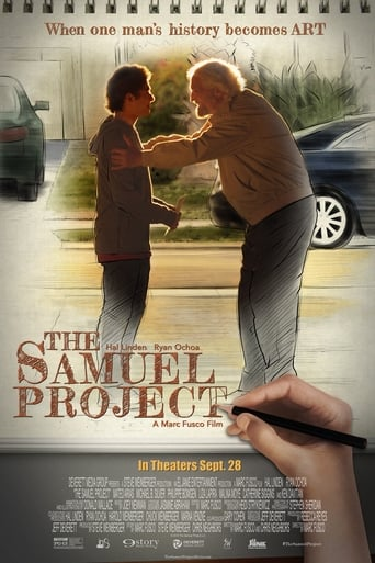 Poster of The Samuel Project