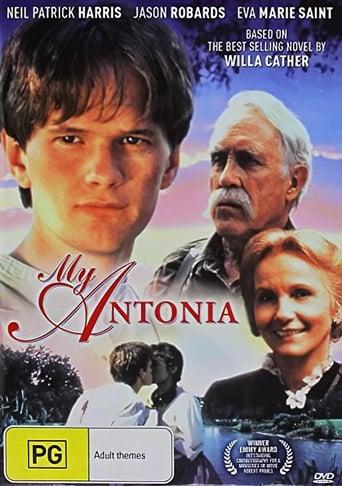 Poster of My Antonia