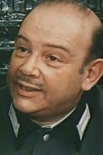 Image of Jean-Pierre Zola