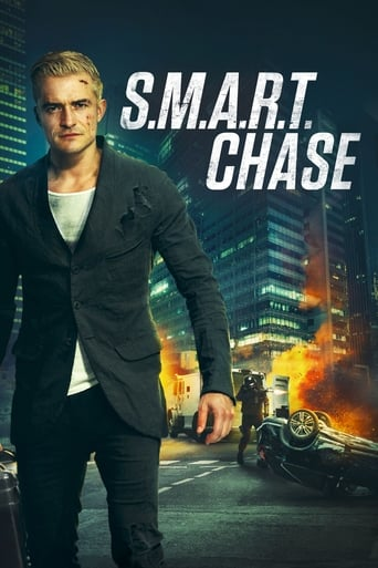 Poster of S.M.A.R.T. Chase