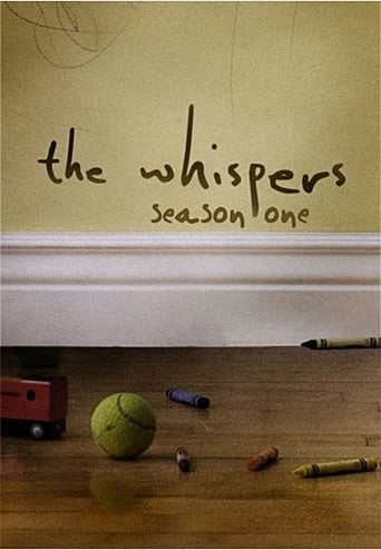 The Whispers 1ª Temporada - Poster