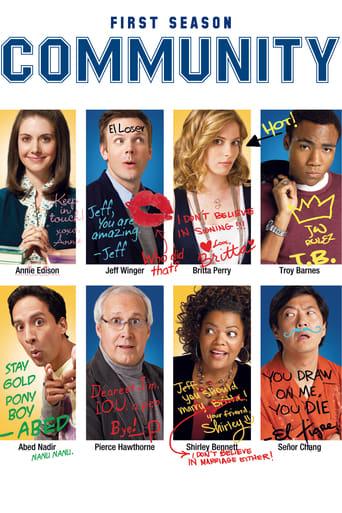 Saison 1 (2009)