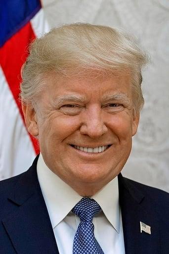 Image of Donald Trump