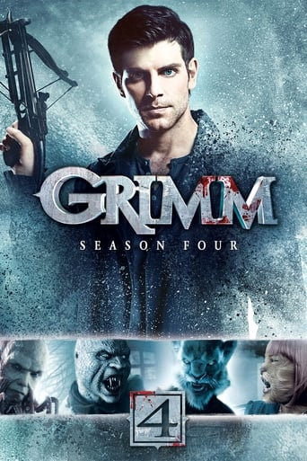 How old was David Giuntoli in season 4 of Grimm