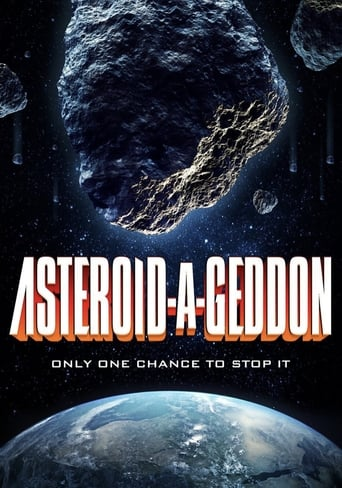 Poster of Asteroid-a-Geddon