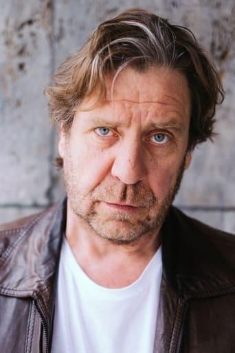 Image of Uwe Rohde