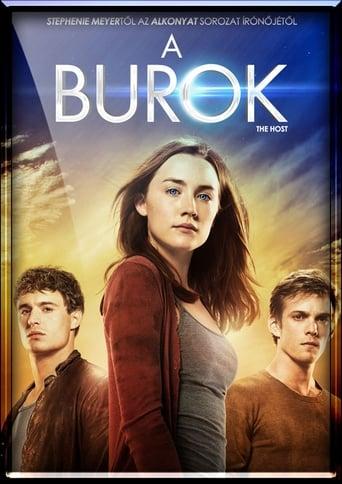 A burok – színes, magyarul beszélő, amerikai kalandfilm 2013
