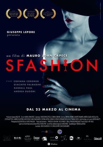 Poster of Sfashion