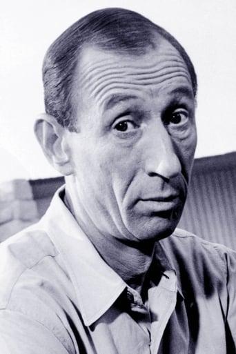 Image of Guy Raymond
