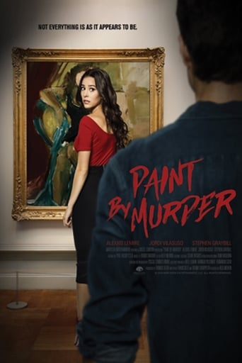 Poster of The Art of Murder