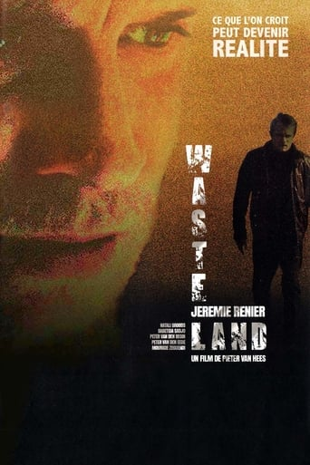 Poster of Waste Land