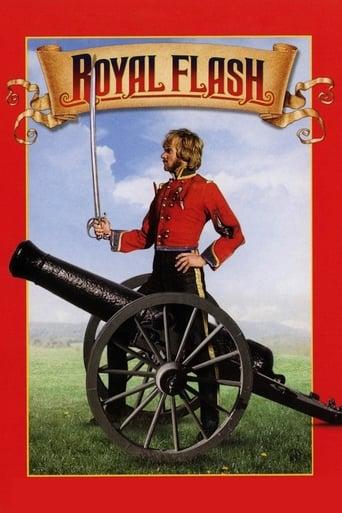 Poster of Royal Flash