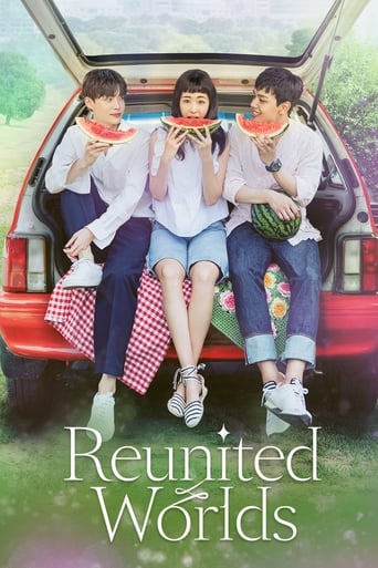 Poster of Reunited Worlds