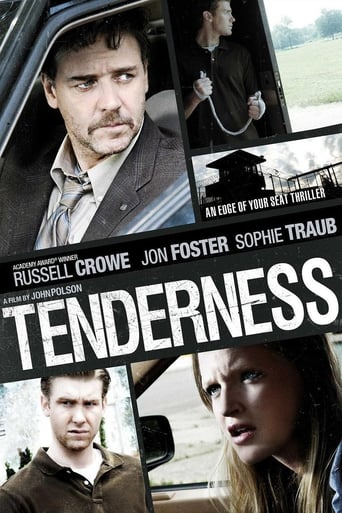Poster of Tenderness