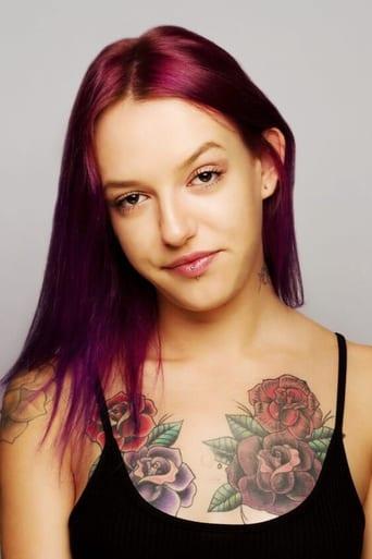 Image of Bria Vinaite