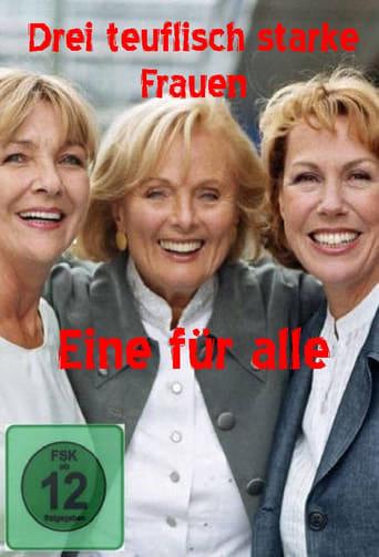 Poster of Drei teuflisch starke Frauen - Eine für alle