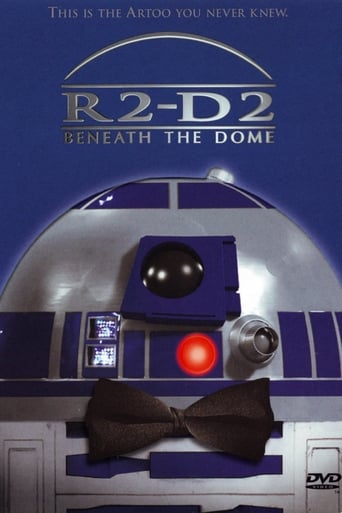 Poster of R2-D2: Beneath the Dome