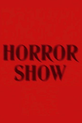 Horror Show poster