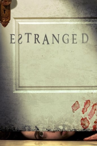 Poster of Estranged
