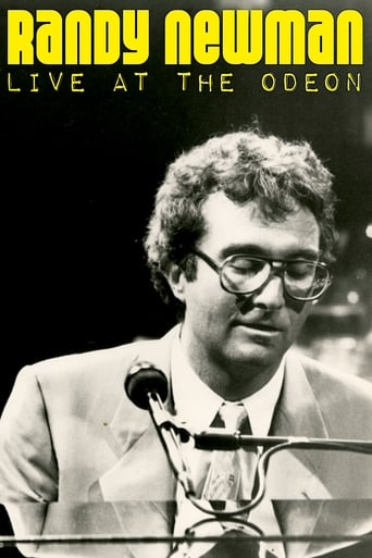 Play Randy Newman: At the Odeon