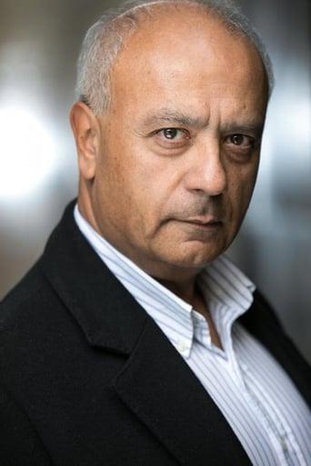 Image of Shekhar Varma